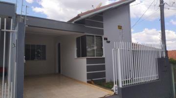 Casa / Padrão em Toledo Alugar por R$800,00