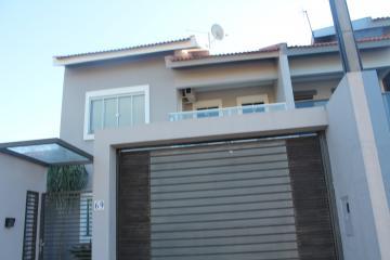 Toledo Conjunto Barao do Rio Branco II Casa Locacao R$ 2.980,00 3 Dormitorios 1 Vaga Area do terreno 100.00m2 Area construida 100.00m2