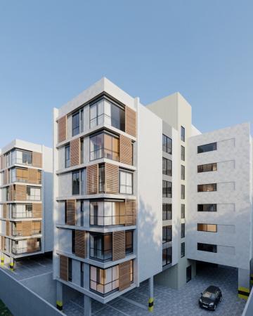 Apartamento / Padrão em Toledo , Comprar por R$509.000,00