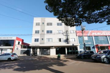 Toledo Jardim Porto Alegre Apartamento Locacao R$ 700,00 Condominio R$200,00 2 Dormitorios 1 Vaga Area construida 54.00m2