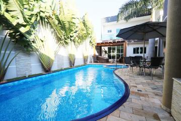 Toledo Vila Industrial Casa Venda R$2.700.000,00 4 Dormitorios 5 Vagas Area do terreno 460.00m2 Area construida 600.00m2