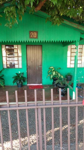 Casa / Padrão em Toledo , Comprar por R$120.000,00