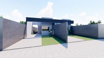 Casa / Padrão em Toledo , Comprar por R$163.000,00