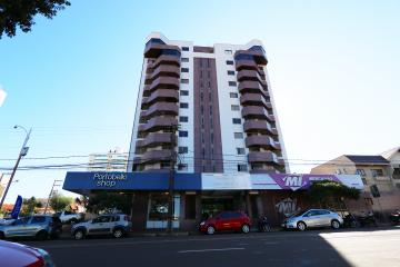 Apartamento / Padrão em Toledo Alugar por R$1.800,00