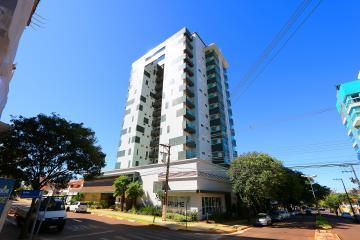 Toledo Jardim La Salle Apartamento Locacao R$ 2.800,00 Condominio R$300,00 3 Dormitorios 2 Vagas Area construida 130.00m2