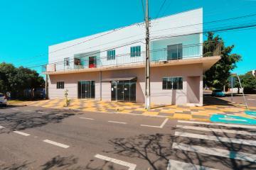 Toledo Jardim Coopagro Comercial Locacao R$ 3.500,00 Area construida 115.00m2