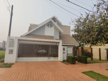 Toledo Jardim La Salle casa Venda R$2.300.000,00 4 Dormitorios 4 Vagas Area do terreno 621.00m2 Area construida 272.00m2