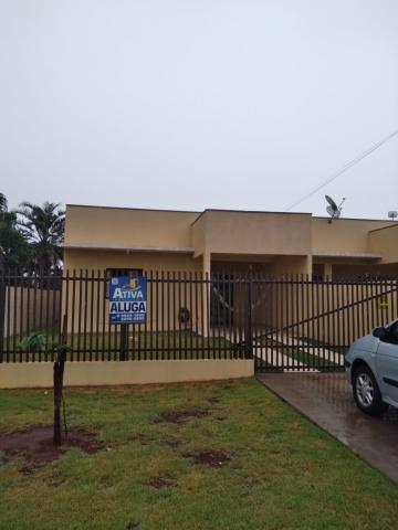 Casa / Padrão em Sede Alvorada Alugar por R$900,00