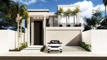 Toledo Jardim La Salle Casa Venda R$2.950.000,00 4 Dormitorios 2 Vagas Area do terreno 484.00m2 Area construida 457.63m2