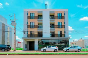 Alugar Apartamento / Padrão em Toledo. apenas R$ 1.050,00