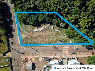 Toledo Vila Industrial terreno Venda R$2.495.000,00  Area do terreno 8780.00m2