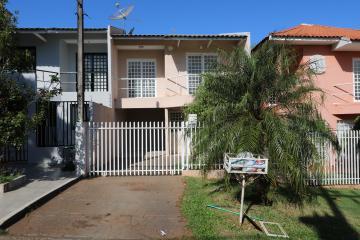 Toledo Residencial Santa Clara Casa Locacao R$ 1.750,00 3 Dormitorios 2 Vagas Area do terreno 184.00m2