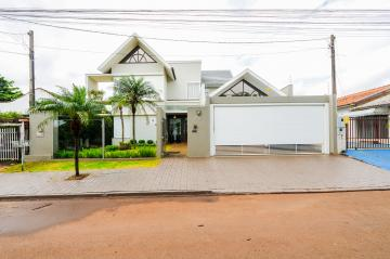 Toledo Jd. Pancera Casa Venda R$2.200.000,00 4 Dormitorios 4 Vagas Area do terreno 499.80m2 Area construida 335.23m2
