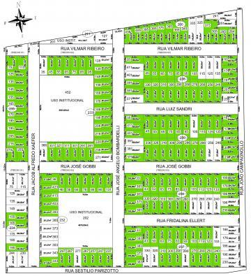 Alugar Terreno / Lote em Toledo. apenas R$ 122.000,00