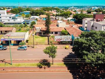 Toledo Jardim Porto Alegre terreno Locacao R$ 3.700,00  Area do terreno 625.00m2