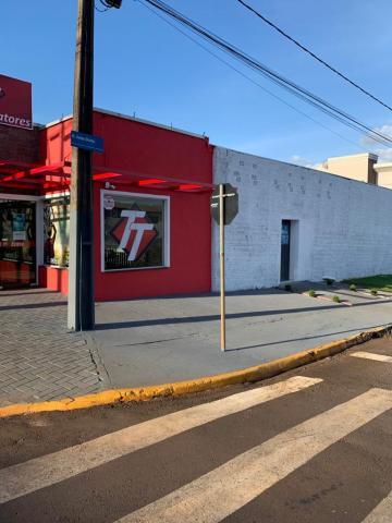 Toledo Jardim Santa Maria Comercial Locacao R$ 2.800,00