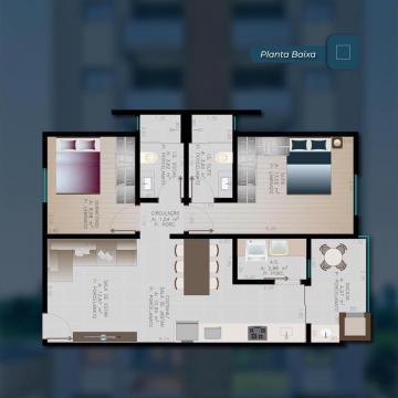 Comprar Apartamento / Padrão em Toledo R$ 338.000,00 - Foto 7