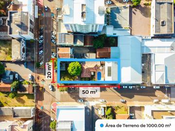 Toledo Centro Apartamento Venda R$3.000.000,00 3 Dormitorios 1 Vaga Area do terreno 1000.00m2 Area construida 570.53m2