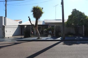 Toledo Vila Industrial Casa Locacao R$ 4.000,00 4 Dormitorios 4 Vagas Area do terreno 384.80m2 Area construida 226.35m2