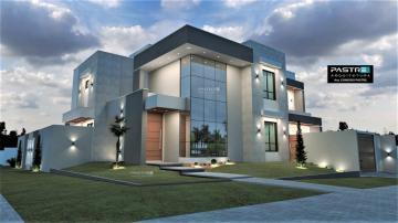 Toledo Jardim La Salle Casa Venda R$3.500.000,00 4 Dormitorios 3 Vagas Area do terreno 526.00m2 Area construida 352.46m2