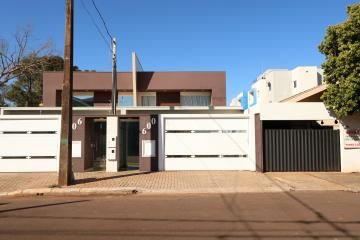 Toledo Jardim Gisela Casa Locacao R$ 2.700,00 3 Dormitorios 1 Vaga Area do terreno 180.00m2 Area construida 102.47m2
